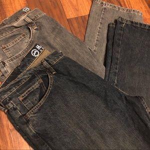 <Magellan Outdoors> 38x30 Jeans Bundle